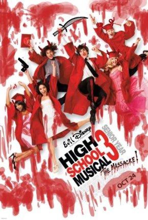 Evil High School Musical Part 3