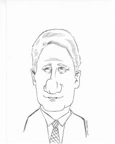 Bill Clinton DGC