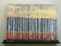 "Wilderness - $300 24""x36"""