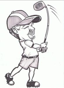 Golfdraw