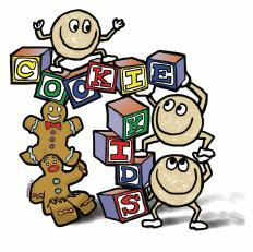 Cookie Kids - Daycare