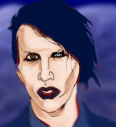 Marylin Manson - Self Promotion