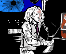Tim Minchin timminchin.com google